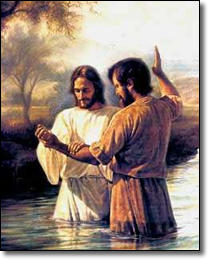 The Truth on Baptism