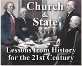 Church and State Union Lessons